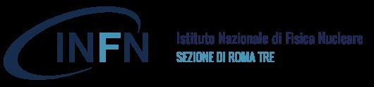 INFN Sezione di Roma Tre